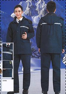 冬季活套棉衣