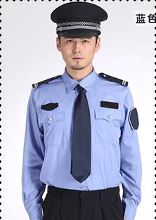 保安制服衬衣