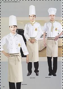 餐饮服务行业