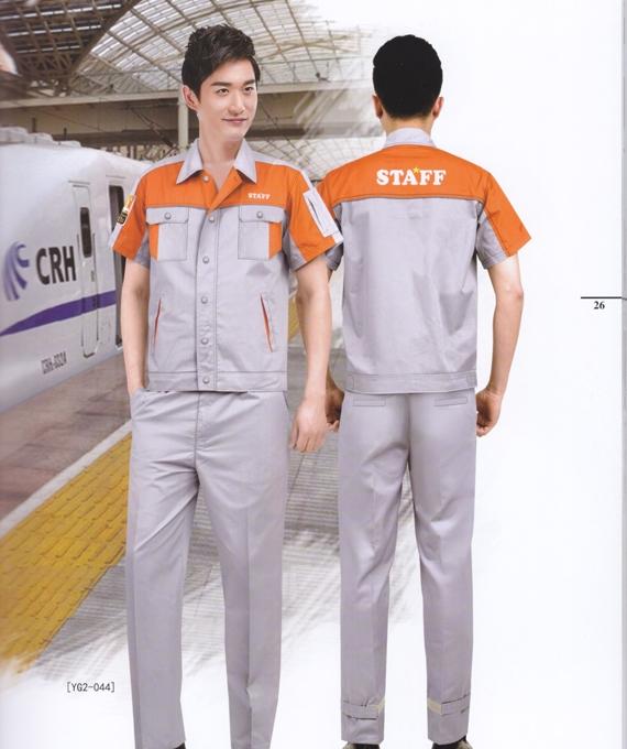 武汉工作服厂家