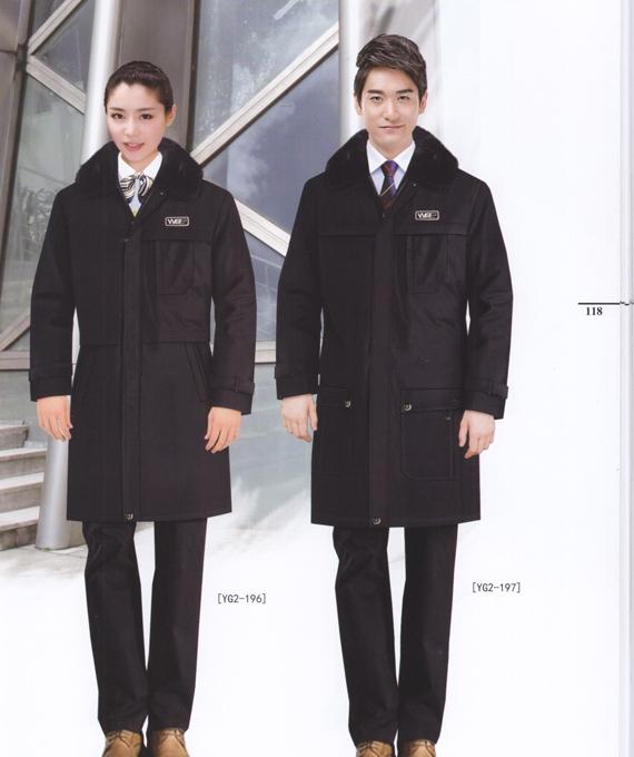 汉阳冬季棉服
